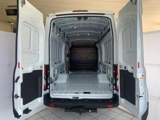 Ford Transit 2.2 Tdci Elwb 114KWP/V