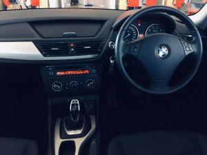 BMW X1 sDRIVE20iautomatic - Image 8