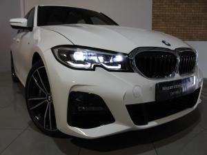 BMW 330i M Sport automatic - Image 10