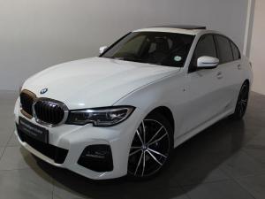 BMW 330i M Sport automatic - Image 1