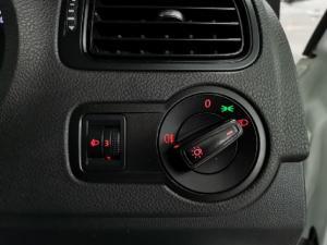 Volkswagen Polo hatch 1.2TSI Trendline - Image 11