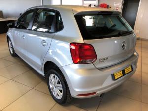 Volkswagen Polo Vivo hatch 1.6 Comfortline auto - Image 5