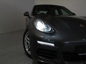 Porsche Panamera Diesel TIP - Image 16