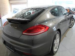 Porsche Panamera Diesel TIP - Image 6