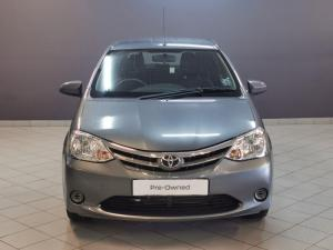 Toyota Etios 1.5 Xi 5-Door - Image 2