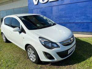 Opel Corsa 1.4T Enjoy 5-Door - Image 2