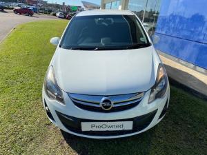 Opel Corsa 1.4T Enjoy 5-Door - Image 3
