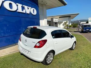Opel Corsa 1.4T Enjoy 5-Door - Image 5