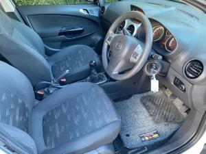Opel Corsa 1.4T Enjoy 5-Door - Image 8