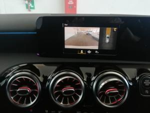 Mercedes-Benz A-Class A200 hatch Style - Image 12