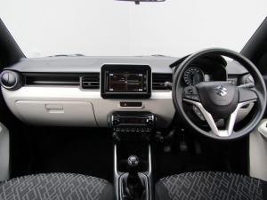 Suzuki Ignis 1.2 GLX automatic - Image 11