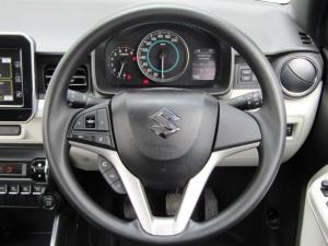 Suzuki Ignis 1.2 GLX automatic - Image 12