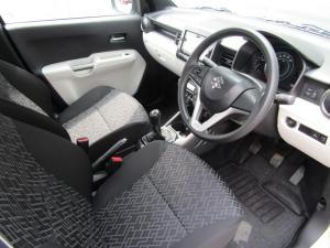 Suzuki Ignis 1.2 GLX automatic - Image 8