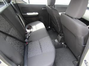 Suzuki Ignis 1.2 GLX automatic - Image 9