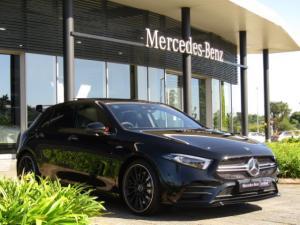 Mercedes-Benz AMG A35 4MATIC - Image 10
