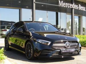Mercedes-Benz AMG A35 4MATIC - Image 1