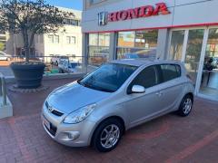 Hyundai Cape Town i20 1.6 GLS