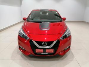 Nissan Micra 84kW turbo Acenta Plus - Image 10