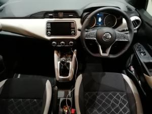 Nissan Micra 84kW turbo Acenta Plus - Image 6
