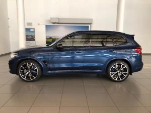 BMW X3 M competition - Image 5