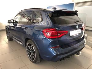 BMW X3 M competition - Image 6