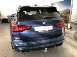 BMW X3 M competition - Image 7