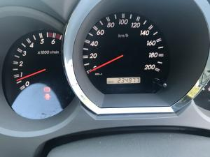 Toyota Fortuner V6 4.0 4x4 auto - Image 9