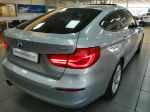 BMW 3 Series 320i GT auto - Image 3