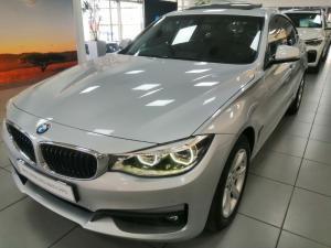 BMW 3 Series 320i GT auto - Image 7