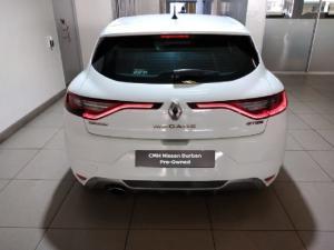 Renault Megane 97kW turbo GT Line auto - Image 5