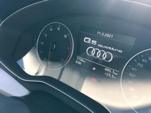Audi Q5 2.0TFSI quattro - Image 10