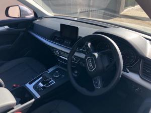 Audi Q5 2.0TFSI quattro - Image 12