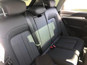 Audi Q5 2.0TFSI quattro - Image 14