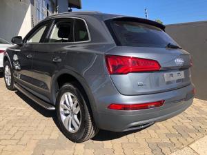 Audi Q5 2.0TFSI quattro - Image 16