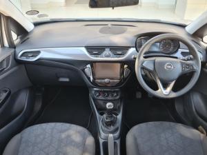 Opel Corsa 1.0T Enjoy 120Y Special Edition - Image 5