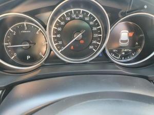 Mazda CX-5 2.2DE Akera automatic AWD - Image 15