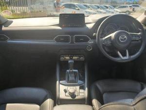 Mazda CX-5 2.2DE Akera automatic AWD - Image 18