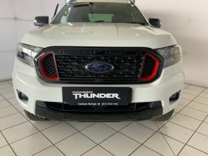Ford Ranger 2.0D BI-TURBO Thunder 4X4 automaticD/C - Image 3