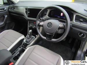 Volkswagen T-ROC 1.4 TSI Design Tiptronic - Image 8