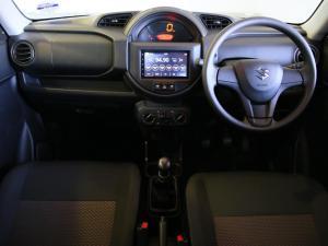 Suzuki S-PRESSO 1.0 GL+ - Image 5