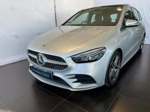 Mercedes-Benz B 200 AMG automatic - Image 1