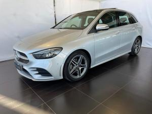 Mercedes-Benz B 200 AMG automatic - Image 2