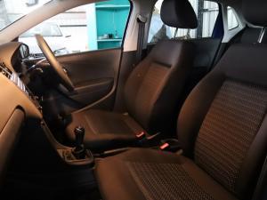 Volkswagen Polo Vivo hatch 1.4 Trendline - Image 22