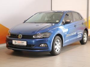 Volkswagen Polo hatch 1.0TSI Trendline - Image 23