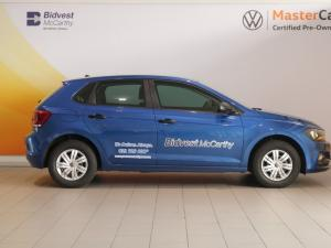 Volkswagen Polo hatch 1.0TSI Trendline - Image 24