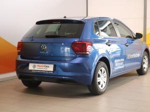 Volkswagen Polo hatch 1.0TSI Trendline - Image 25