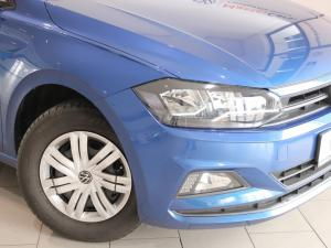 Volkswagen Polo hatch 1.0TSI Trendline - Image 26