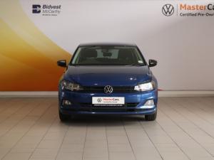 Volkswagen Polo hatch 1.0TSI Trendline - Image 27