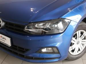 Volkswagen Polo hatch 1.0TSI Trendline - Image 28