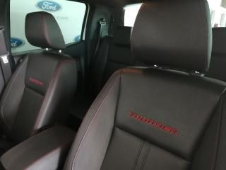 Ford Ranger 2.0D BI-TURBO Thunder automaticD/C
